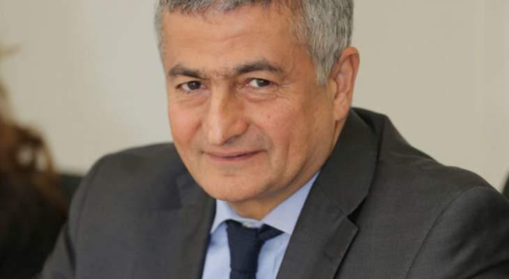 يوسف خليل: لبنان في لحظة مصيريّة والفشل سيؤدي الى مشاكل كبيرة والربح ليس سهلاً