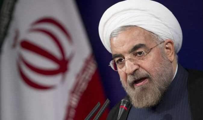 روحاني: سيتم إعادة فتح أبواب المساجد مع الإلتزام بالتوصيات الصحية