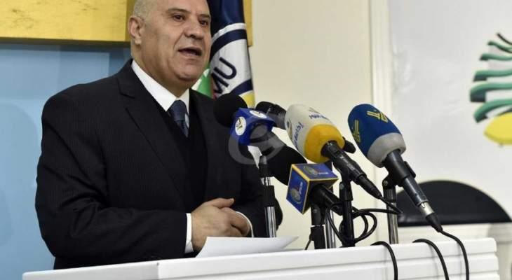 """حسان فلحة لـ""""النشرة"""": محكمة المطبوعات يجب أن تكون الوحيدة التي تنظر بقضايا الاعلام وحريّة الرأي وهذا توجه الوزير الجراح"""