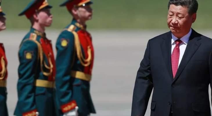 كبير الدبلوماسيين بالحزب الشيوعي الصيني دان دبلوماسية الدائرة الصغيرة لواشنطن