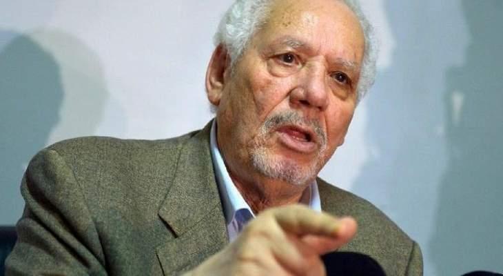 المحكمة العسكرية الجزائرية استمعت لشهادة وزير الدفاع الأسبق بقضية شقيق بوتفليقة