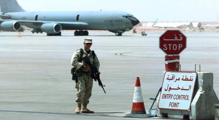 البنتاغون يصادق على إرسال قوات أميركية إلى السعودية لمواجهة التهديدات