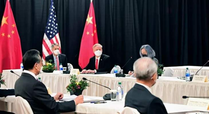 مسؤول أميركي لرويترز: المناقشات الاميركية الصينية كانت موضوعية وجادة ومباشرة