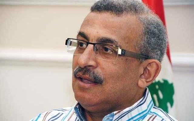 سعد: التأخير في تشكيل الحكومة له انعكاسات على الاوضاع بلبنان