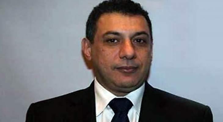 مجلس شورى الدولة يبطل قرار وزارة الداخلية ويثبت ترشح نزار زكا الى الانتخابات