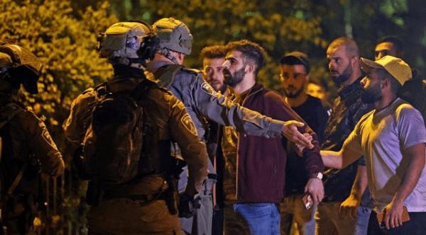 الخارجية المغربية: الانتهاكات بالقدس عمل مرفوض ومن شأنها أن تزيد من حدة التوتر