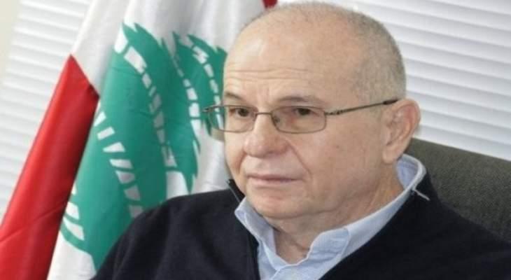 كبارة زار الحريري: وعد بمتابعة قضية توقيف الشيخ أيمن خرما في طرابلس