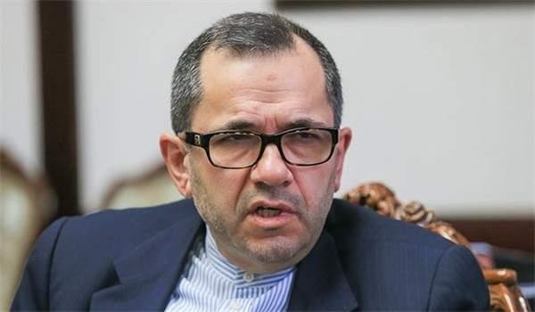 مندوب إيران الدائم بالأمم المتحدة: استعدنا حقنا بالتصويت داخل المنظمة