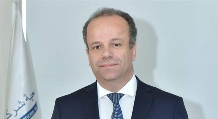 رئيس جمعية شركات الضمان في لبنان: الشركات تغطي علاج كورونا لكن لا يقع على عاتقها تأمين أسرة في المستشفيات