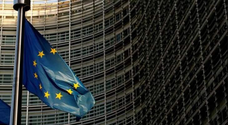 الاتحاد الاوروبي أكد دعمه أمن لبنان وسيادته بالتنسيق مع شركائه الدوليين