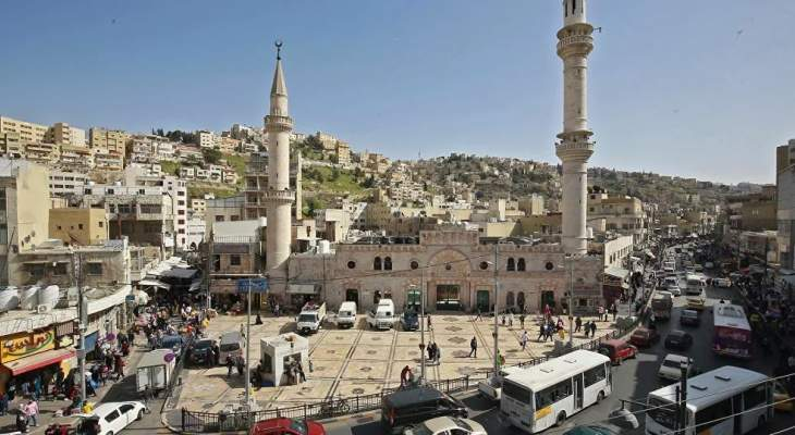 الصحة الأردنية: هناك تحسن طفيف بالوضع الوبائي في البلاد