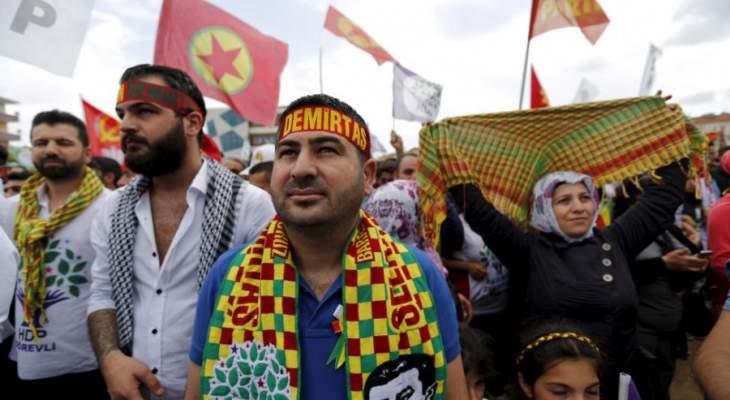 انطلاق انتخابات الإعادة لبلدية إسطنبول