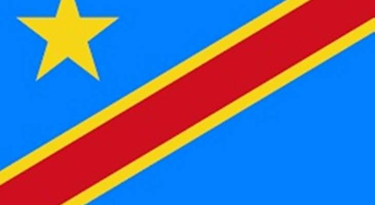 رويترز: تحطم طائرة شحن في الكونغو كان على متنها موظفون بمكتب الرئاسة
