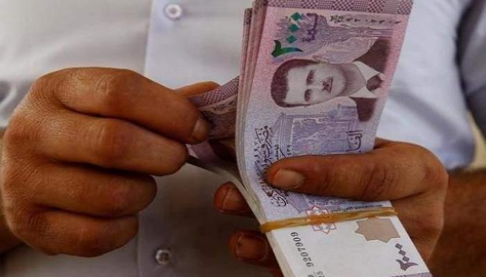 النشرة: تراجع في سعر صرف الدولار الأميركي مقابل الليرة السورية
