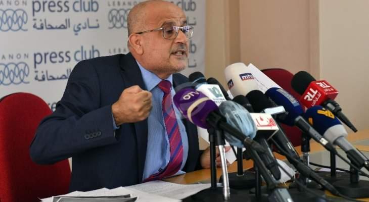«تصريف الأعمال» في مواجهة الأزمات: كأنّ استقالة الحكومة لم تكن