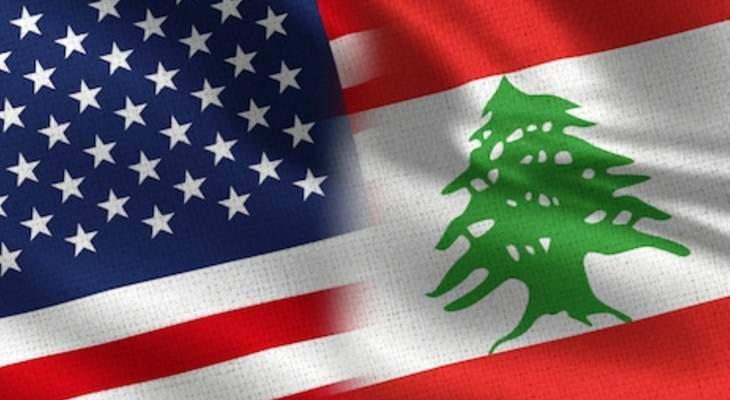 مصدر للجمهورية: آخر ما يهم أميركا هو اسم رئيس الحكومة ويعنيها ضمان ترسيم الحدود بما يخدم إسرائيل
