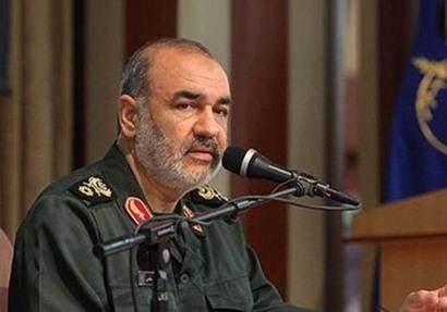 سلامي: صمود الإيرانيين بوجه الحظر الأميركي أفشل مخططات الأعداء