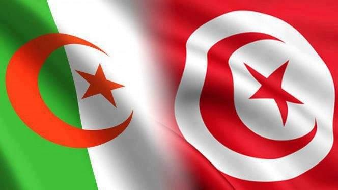 تبون: اتفقنا مع الرئيس التونسي قيس سعيد على رفض صفقة القرن