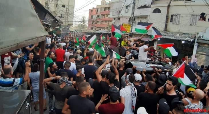 بعد فشل لقاء القاهرة: جمود فلسطيني في لبنان... وأبناء المخيمات يدقون ناقوس الخطر!