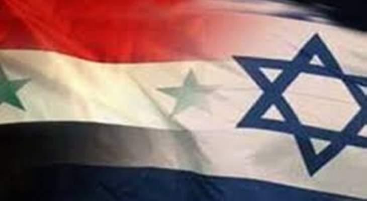 الجيش الإسرائيلي: صاروخ أرض جو سوري انزلق للنقب دون توجيه فقصفنا بطاريات مشغلة لتلك الصواريخ