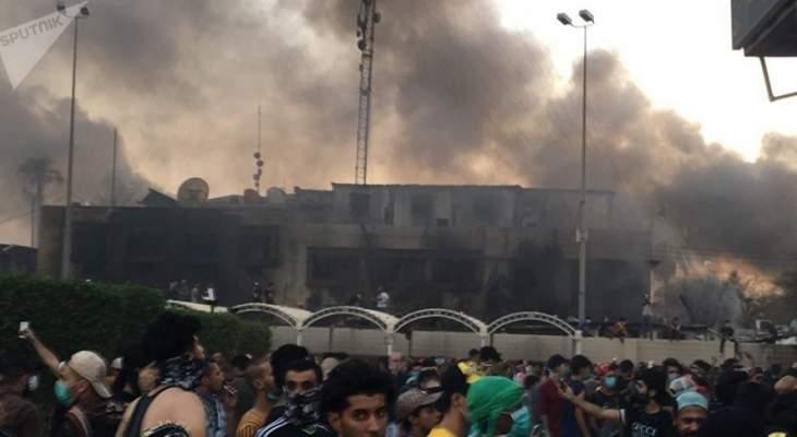 قتلى وجرحى في تفجير سيارة مفخخة بقضاء القائم في العراق