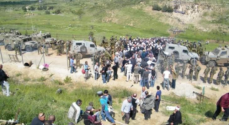 الجيش الإسرائيلي يُحاول اقتحام بيت رئيس لجنة التواصل الدرزية في الجولان