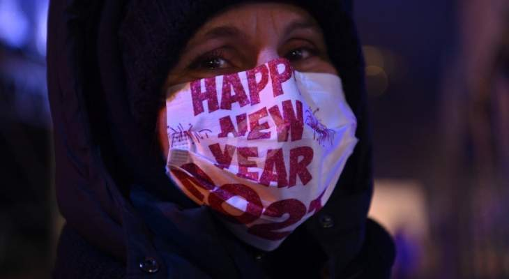 """بعيداً عن """"التنبؤات""""... """"التشاؤم"""" يطغى في العام الجديد؟!"""