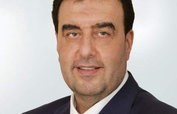 البعريني: لتأليف حكومة إنقاذ لمعالجة جميع أزمات لبنان