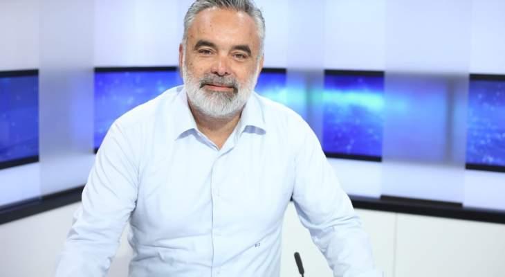 ترزيان: تفجير 4 آب بمثابة الإبادة الأرمنية وعلى المرتكب نيل عقابه