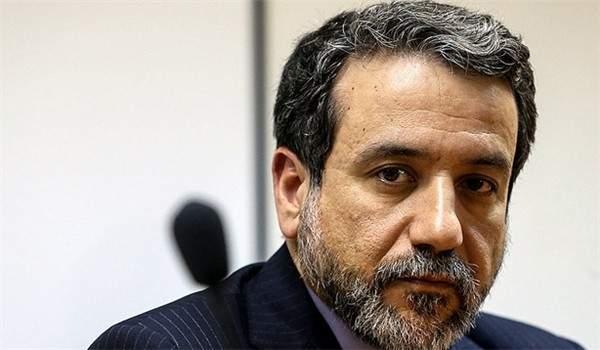 عراقجي ينتقد النهج الاميركي المخرب لتغيير القواعد الدولية