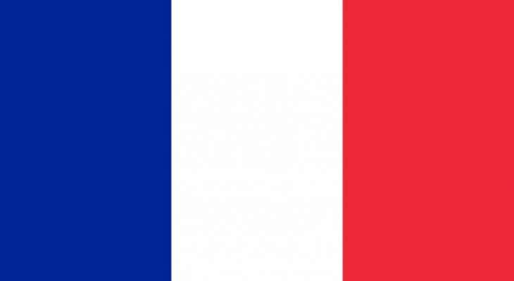 الخارجية الفرنسية تدعو إلى الاحترام التام لحق جميع اللبنانيين في التظاهر
