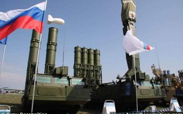 إنترفاكس: روسيا تسلم تركيا شحنة جديدة من إس-400 العام المقبل