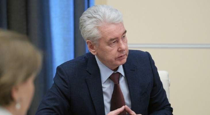 رئيس بلدية موسكو: 89,3 بالمئة من مرضى كورونا بالعاصمة مصابون بالمتحوّر دلتا