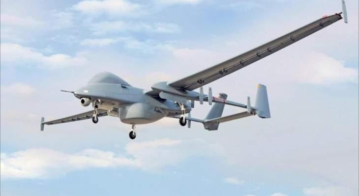 النشرة: تحليق طائرات حربية إسرائيلية على علو متوسط فوق عدة مناطق لبنانية
