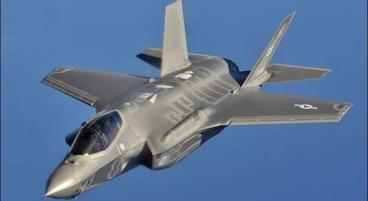 الناتو سلم 4 طائرات مقاتلة هجومية إلى القوات الجوية الأفغانية