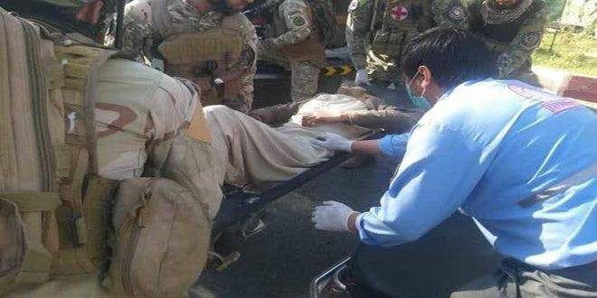 ارتفاع حصيلة الهجوم الإرهابي في كابول إلى 31 قتيلا و24 جريحا