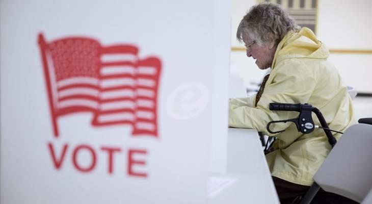 محكمة بنسلفانيا تلغي قرار وقف اعتماد نتائج الانتخابات الرئاسية