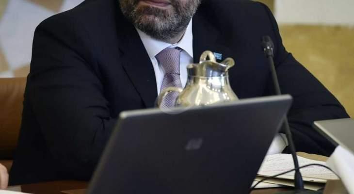 """الشرق الاوسط: اتصالات لتشكيل """"مجلس حكماء"""" لـ""""إعادة الاعتبار"""" إلى اتفاق الطائف"""