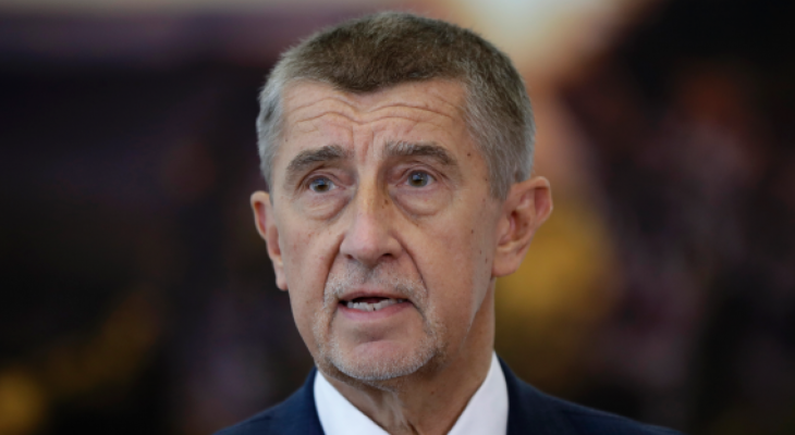 رئيس وزراء تشيكيا أعلن أنه لن يستقيل حتى لو اتُهم بالاحتيال