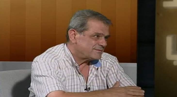 """نجاح واكيم: جاءت """"عراضة"""" بكركي لتنقل لبنان إلى مرحلة جديدة وخطيرة"""