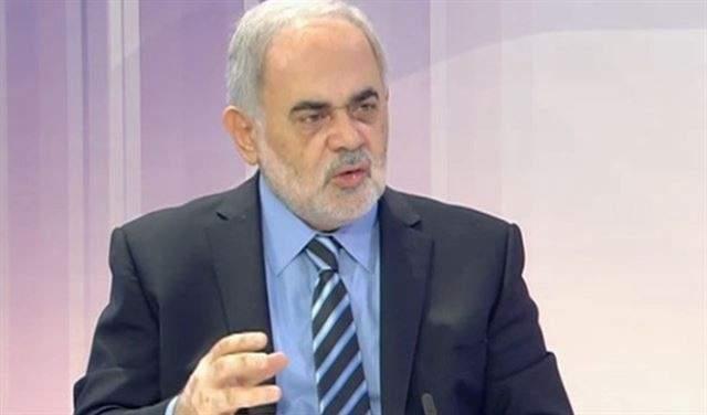 أبو زيد يتضامن مع القوى الامنية في مكافحة الارهاب ويأسف لتعكير صفو العيد