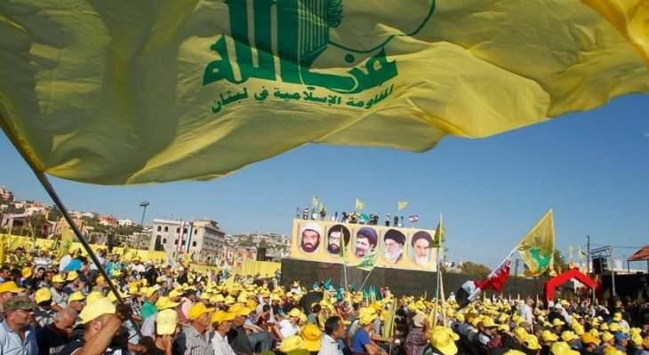 أميركا قررت التصعيد ضد حزب الله: كيف ستتعامل القوى السياسية معها؟