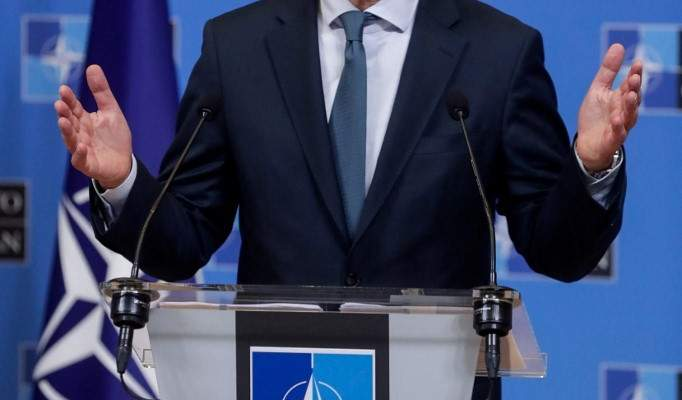 """ستولتنبرغ رحّب بلقاء بوتين وبايدن المرتقب: يتماشي مع موقف """"الناتو"""" تجاه روسيا"""