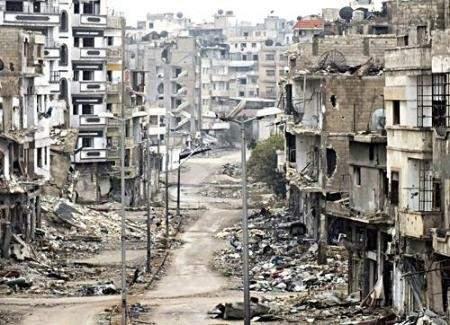 الفايننشال تايمز: العنف في سوريا يهدد اتفاق الهدنة في إدلب