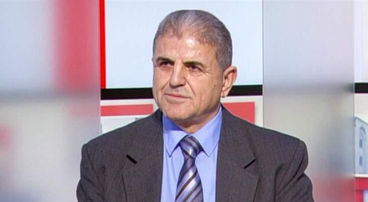 رفول: ما قلته عن ان الرئيس عون والتيار في محور الممانعة يعبّر عن رأيي الشخصي