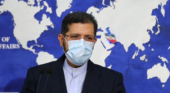 الخارجية الإيرانية: أي استغلال سياسي لوكالة الطاقة الذرية سيتلقى ردا مختلفا من إيران