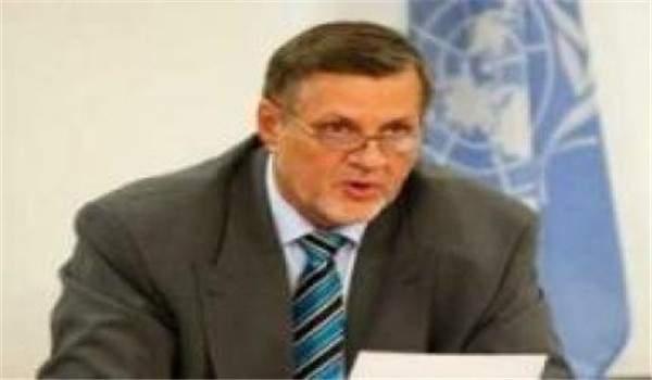 منسق الأمم المتحدة: سنبذل كل جهدنا لكي نواصل الشراكة والتعاون مع لبنان