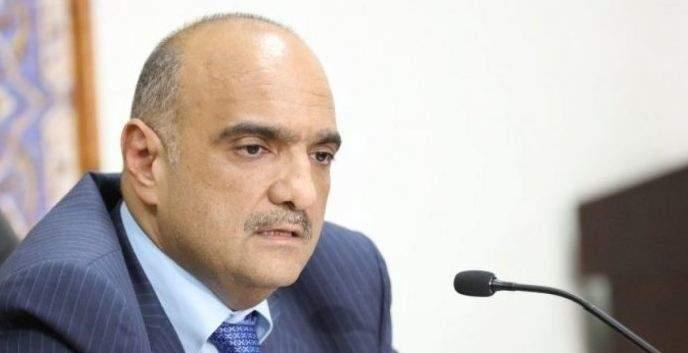 رئيس وزراء الأردن: إجراءات التعامل مع كورونا مؤلمة