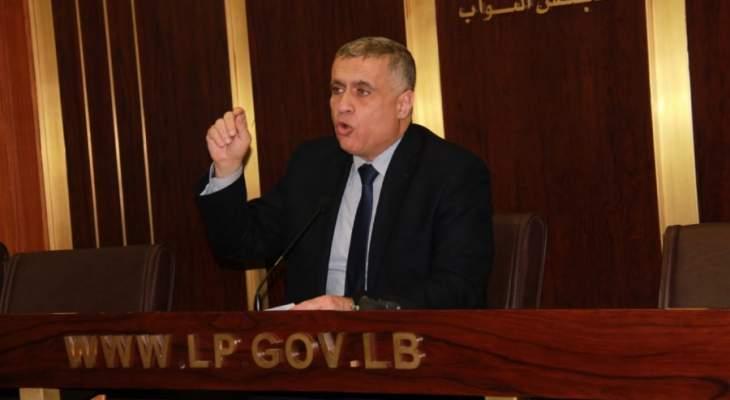 طرابلسي طلب من الحريري استكمال دفع إخلاءات العقارات في المية ومية ودرب السيم
