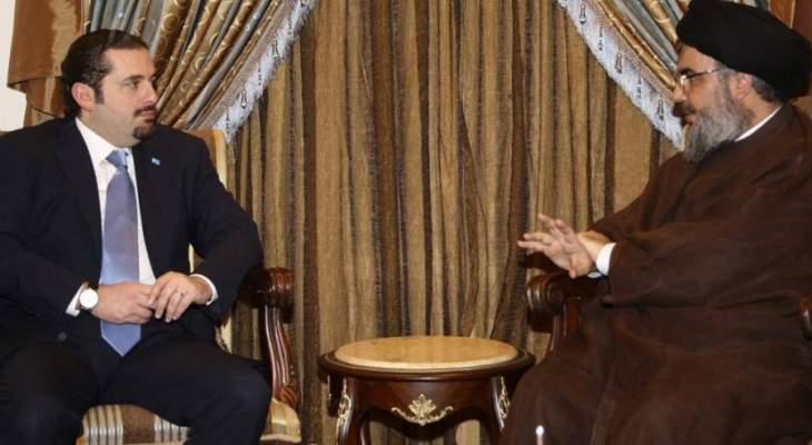 خطاب نصرالله هادئ وموزون: إرحموا الحريري ولا تذهبوا بعيدا في رهاناتكم